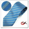 Pure Polyester neck Tie
