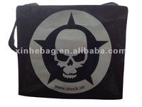 Shopper woven bag