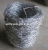 Double twisted Barbed wire (Reliable Factory)