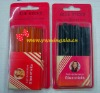 Hair Extension Tools, glue Sticks 8.0mm*100mm 12pcs