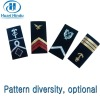Custom Epaulets With Our Professional Experience