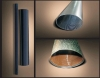 Round Heat Shrinkable Sleeve for Unpressurized Cables(RSY)