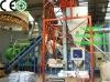 Packaging Machinery for Wood Pellet