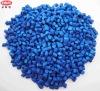 PE color series master batch sea blue