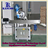 Automatic card labeling machine
