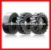 fork lift solid tyre;solid tyre;industrial truck tyre