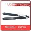 Hair straightener with or without Anion generator