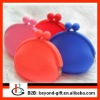 2012 most popular Silicone Coin Wallet SP-A05