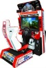hot sale,stimulate and popular racing simulator --Sega Rally Racing Car