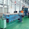 copper wire drawing process used wire and cable machine