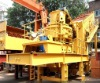 High Crushing Ratio, Advance Shaft Impact Crusher Fit For Secondary Crushing
