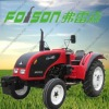 mini scale 2wd tractors for garden/farm used