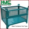 Metal/Steel Mesh Containers