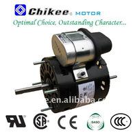 """3.3"""" diameter PSC motor"""