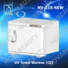 NV-218. NOVA UV Towel Cabinet (CE Approved)