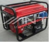 Generator, gasoline engine