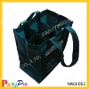 37*42*18cm 6 bottles wine bag with customized logo