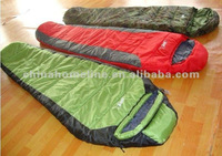 3 seasons mummy sleeping bag 52199