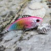 sinking lure metal fishing lures vib jerk bait lures DV2C