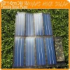 24W 18V Multi-function Portable Solar Charger for Laptop, Mobile Phone, MP3, MP4