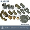 Conduit Accessories- Metallic Electric Conduit & Fittings According to BS4568