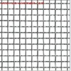 cotton crimped wire mesh