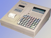 automatic cash register