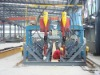 gantry auto-submerged arc welding machine