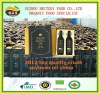 2012 top quality crude soybean oil china