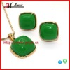 TL1310-1 Fashion jelly jewelry set