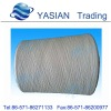 stainless steel fiber yarn(cotton/inox)