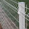 wire mesh road fence ( factory )