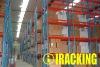 Warehouse Steel Store Rack