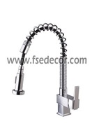 Watermark & WELS Spray Kitchen Faucet Tap