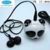 Mini portable wireless bluetooth speaker for iphone/ipad/ipod and other equipments