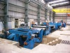 Slitting line,cut to length line,CTL