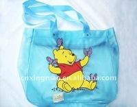 PVC Waterproof Pooh Bag