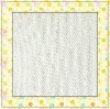 70 Denier hyper-elastic nylon square net fabric