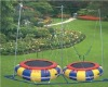 mobile bungee trampoline LY-112D