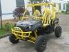 4 Seater Wider UTV - 500cc 4x4 EPA&EEC