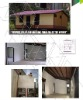 prefab steel frame kit home,light steel prefab villa,prefab modern steel house