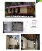 prefab steel frame kit home,light steel prefab villa,prefab modern steel house
