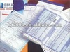 Carbonless ncr invoice