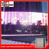P25mm outdoor led advertising board