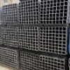 square pipe for curtain wall