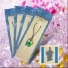 Alloy Hear Charms For Bracelet and Mobile Phone