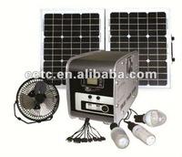 home use 100W Solar Generator System