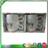 wholesale tea cup bone china