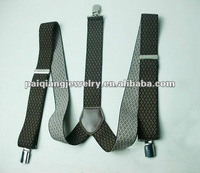 Fashion suspenders for girls wholesale in China