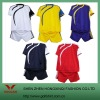100% Polyester Dry fit Football wear